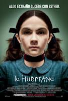 La huerfana (2009) online y gratis