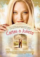 Cartas a Julieta (2010) online y gratis