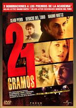 21 gramos (2003) [Latino]