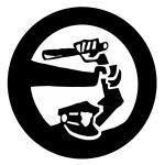 Abuso policial en L. N. Alem - Difundir por favor!