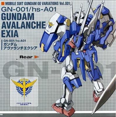 Gundam 00 Season 2 Episode 12 Wallpaper/Photos