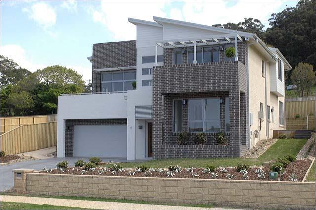 Tullipan Homes The Miami Design