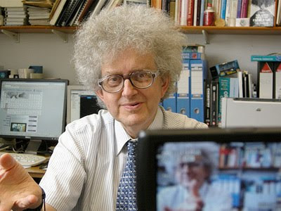 Periodic videos the professors hair since launching the periodic table of videos on youtube ive received more than 1000 comments about martyn poliakoffs hair style urtaz Image collections