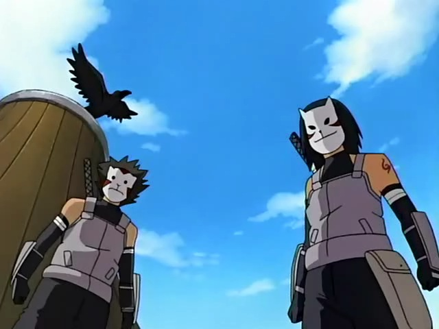 Naruto As A Anbu Naruto 8800: Anbu