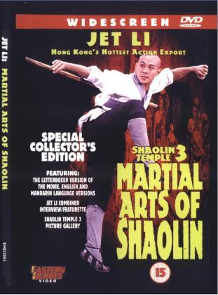 Artes Marciais De Shaolin, As - 1974 - Assista O Filme 'Artes Marciais