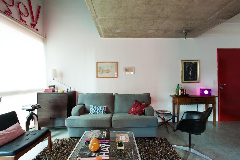 PISO DE CIMENTO QUEIMADO Casas de Alice #653E39 1500 1000