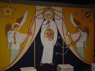 Maria Arca da Aliança