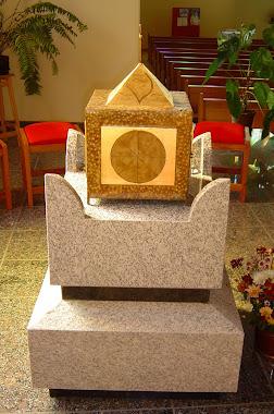 Capela do Santíssimo C. Grande