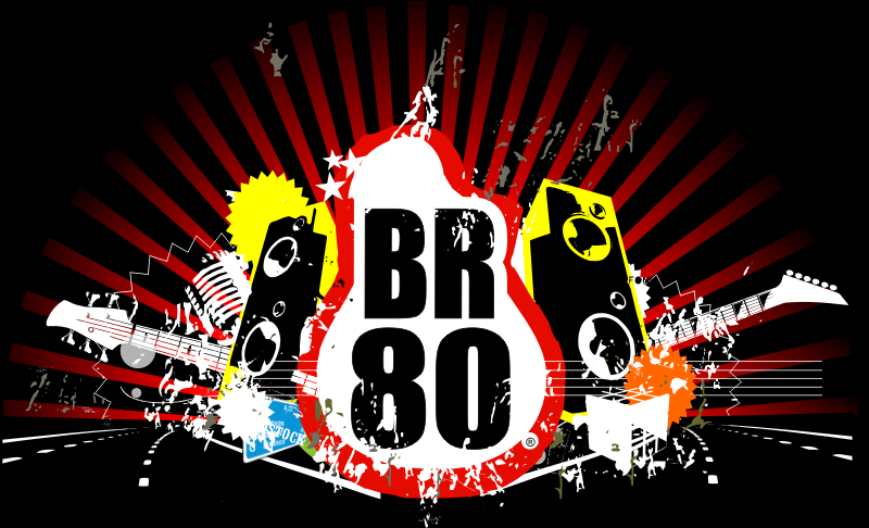 Banda BR-80