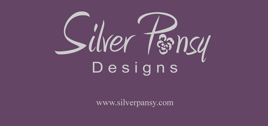Silver Pansy Designs