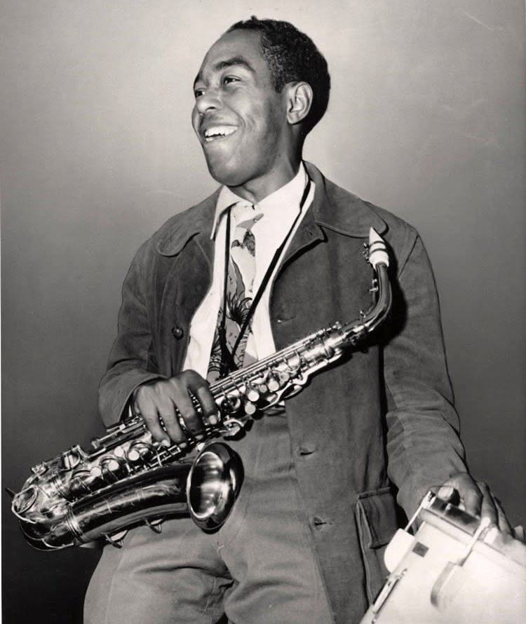 the influence of charlie bird parker on jazz music during the 1940s Regarded by many as the most influential figure in modern jazz, he began his  career  in his native kansas city territory during the late 1930s and early 1940s.