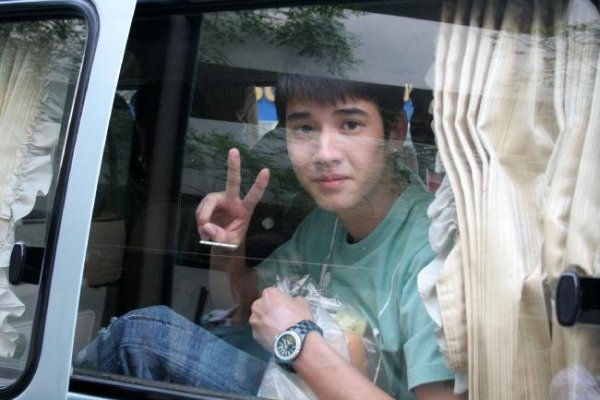 mario maurer love of siam. mario maurer love of siam.