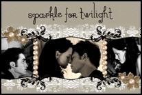 Sparkle for Twilight
