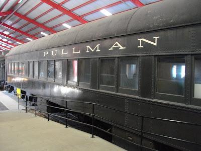 Rock Island Railroad Subsidiaries