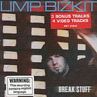 break stuff(single)