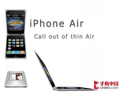 Iphone air(Iphone 4G)