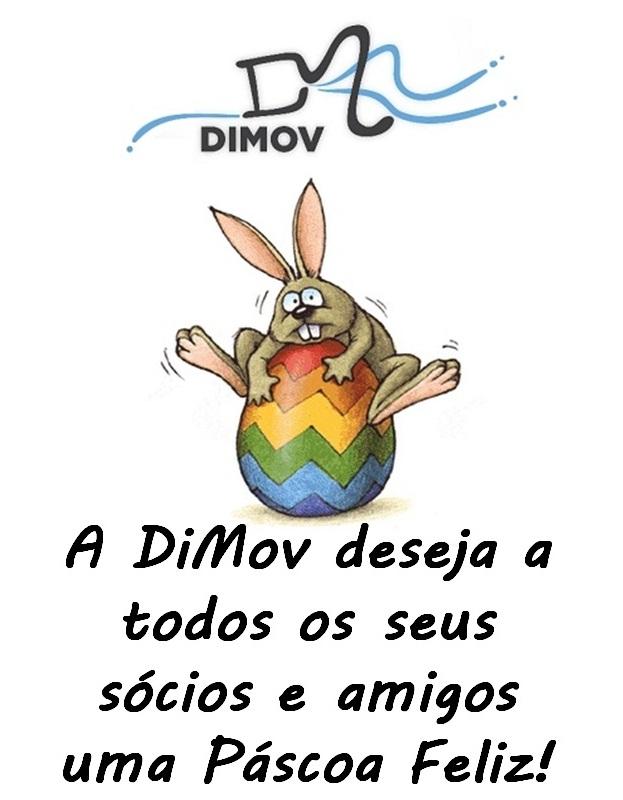 Adesivo De Espelho Parede ~ DiMov Diabéticos em Movimento PÁSCOA 2010