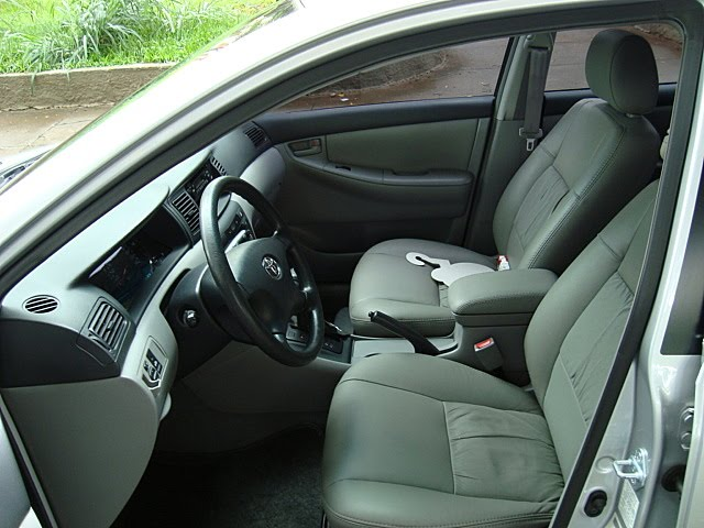 Related Keywords Suggestions For 2008 Corolla Interior