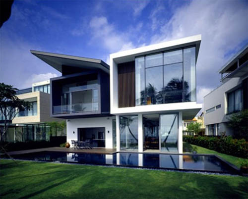 Architecture Residential design
