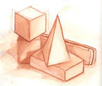 4 P solidos Sólidos Geométricos para crianças