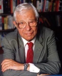 Daniel Schorr