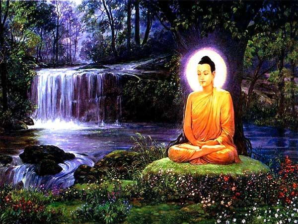 river of enlightenment
