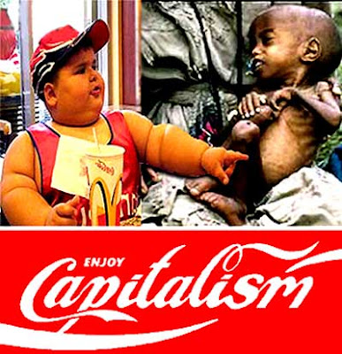 The Great Capitalism vs Communism Debate