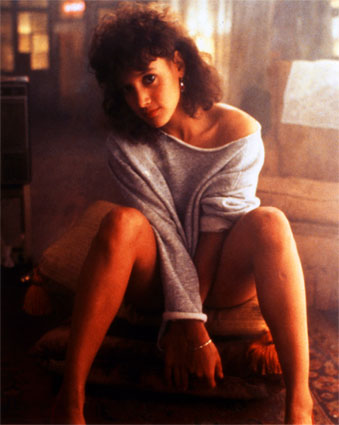 Memoirs of Meg: Flashdance Anyone?