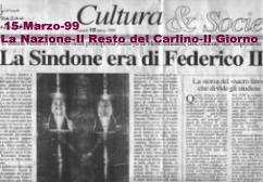 La Sindone era di Federico II