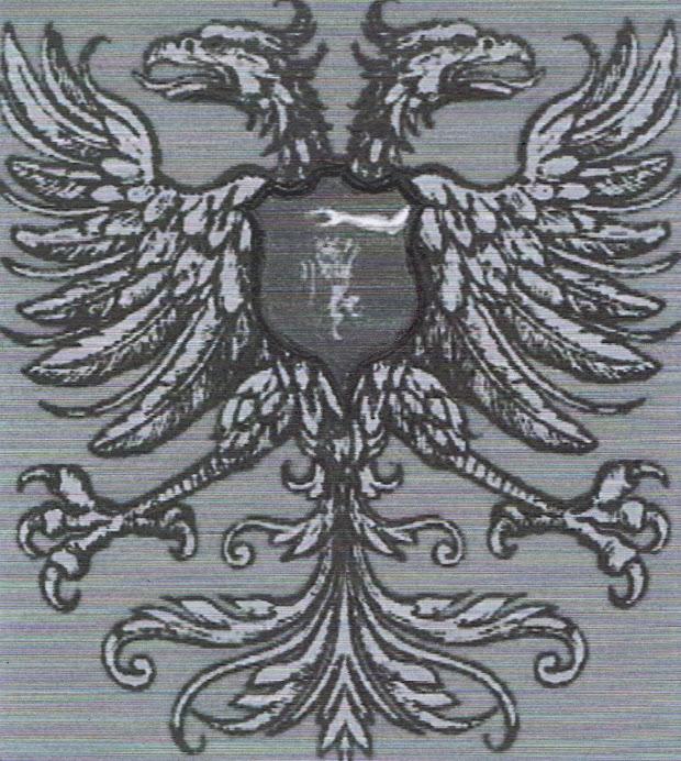 Puoti von Castrum Komne Komneno Paleologo