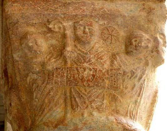 Wilhelmus Avril de Buren Anjou
