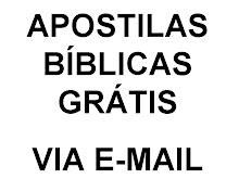ESTUDO BÍBLICO grátis