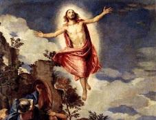 Jesus Ressuscitou!!!
