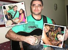 Aniversário do Rodrigo