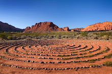 Red Mountain Labyrinth