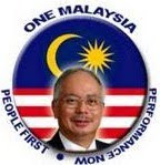 ONE MALAYSIA