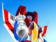 steezy Starscream