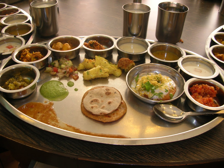 GUJRATI THALI