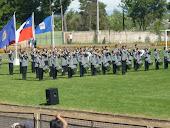 Banda Liceo Industrial Miraflores