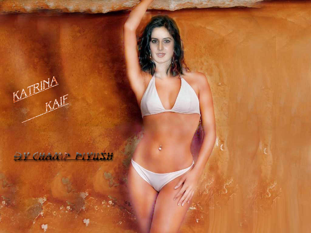 Katrina Kaif Swimsuit HD wallpaper