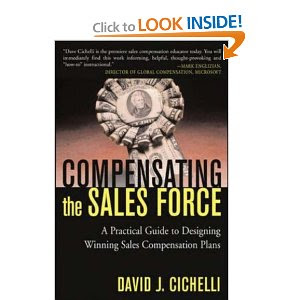 Compensating+the+sales+force
