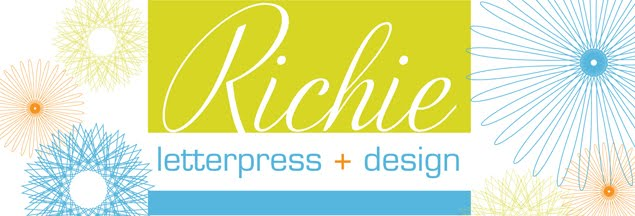 richie design - paper