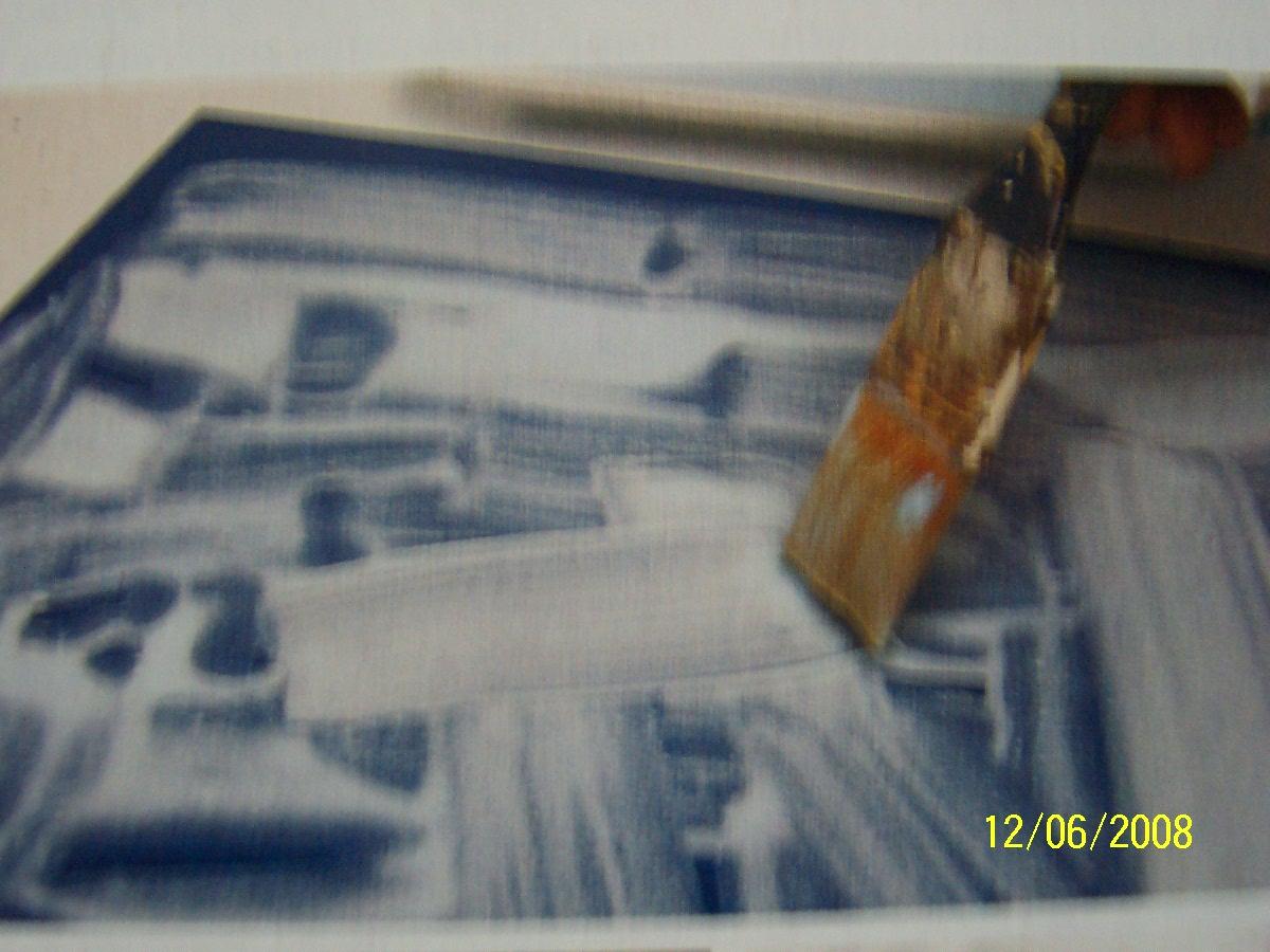 El rinc n del decoupage falso m rmol y craquelado for Como se hace el marmol
