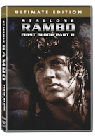 Rambo 2: First Blood Part II