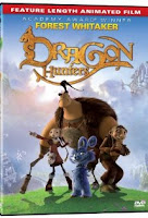 dragon hunters movie