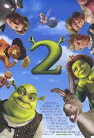 Shrek 2 movie