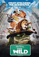 the wild movie