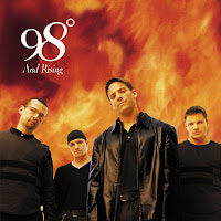 98 Degrees and Rising [Second Album/1998]