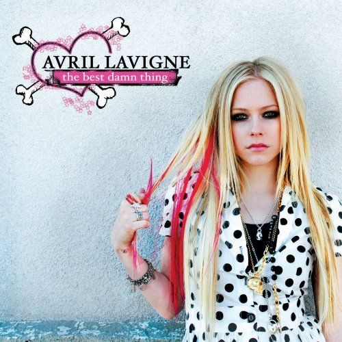 avril lavigne hot wallpaper. Avril Lavigne - Hot