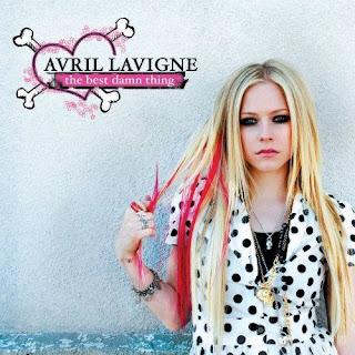 Avril Lavigne - The Best Damn Thing Album